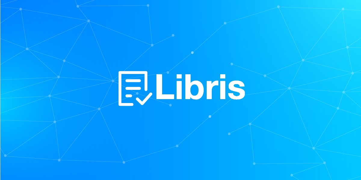 Introducing The Libris Theme