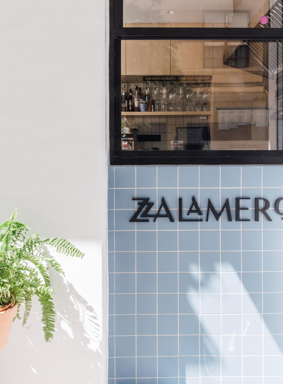 Zalamero by Blavet Studio