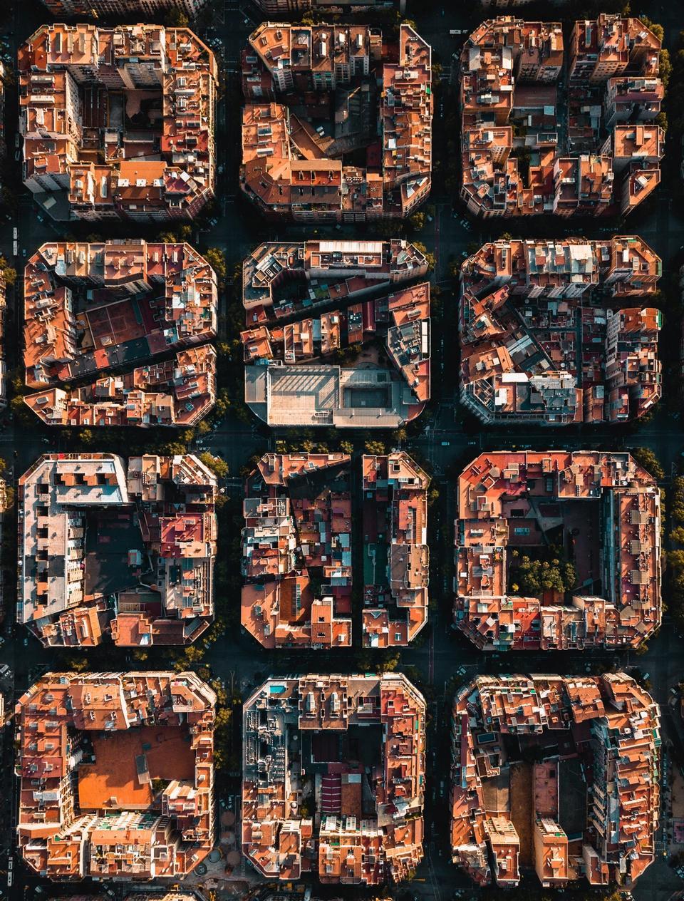Incipit Barcelona ! Grégoire Pollet