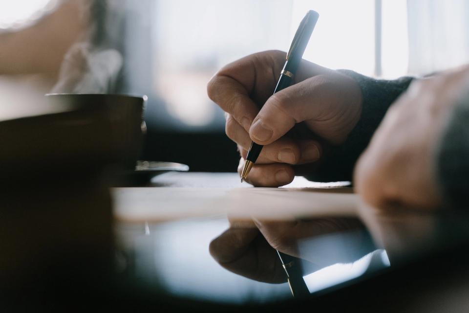 Conseils d'écrivains pour faire un bon incipit