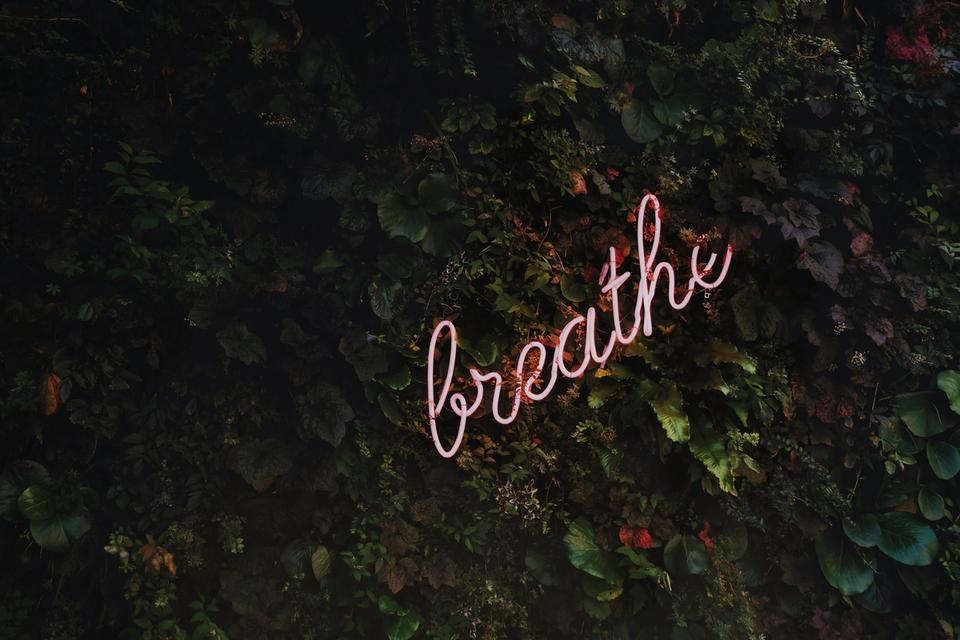 Breathe, la respiration de Pleine Conscience