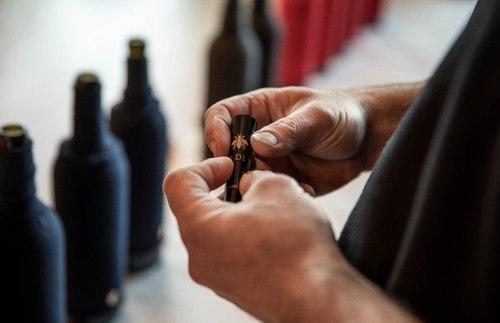 drop stop wine tasting
