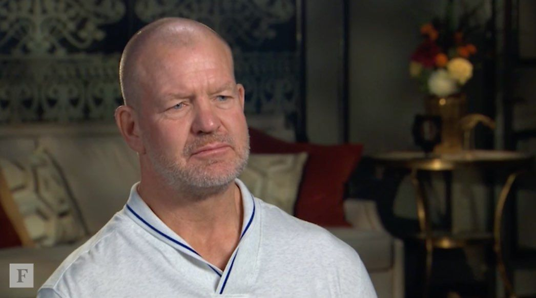 lululemon Founder Chip Wilson On The Future Of Athletic Wear