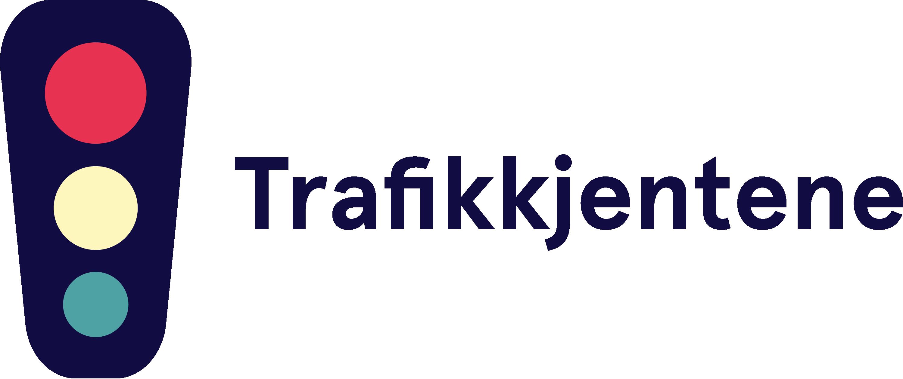 Trafikkjentene sin logo, lenke til trafikkjentene.no.