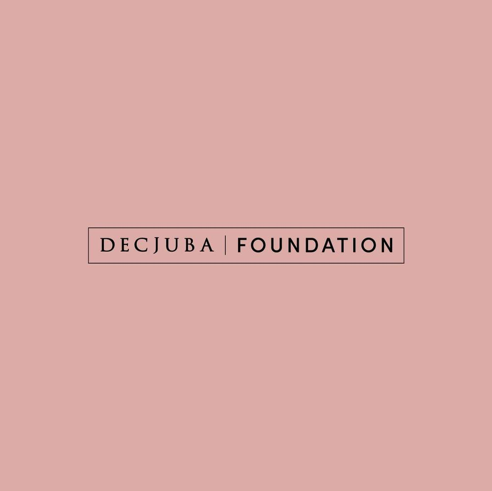 DECJUBA FOUNDATION