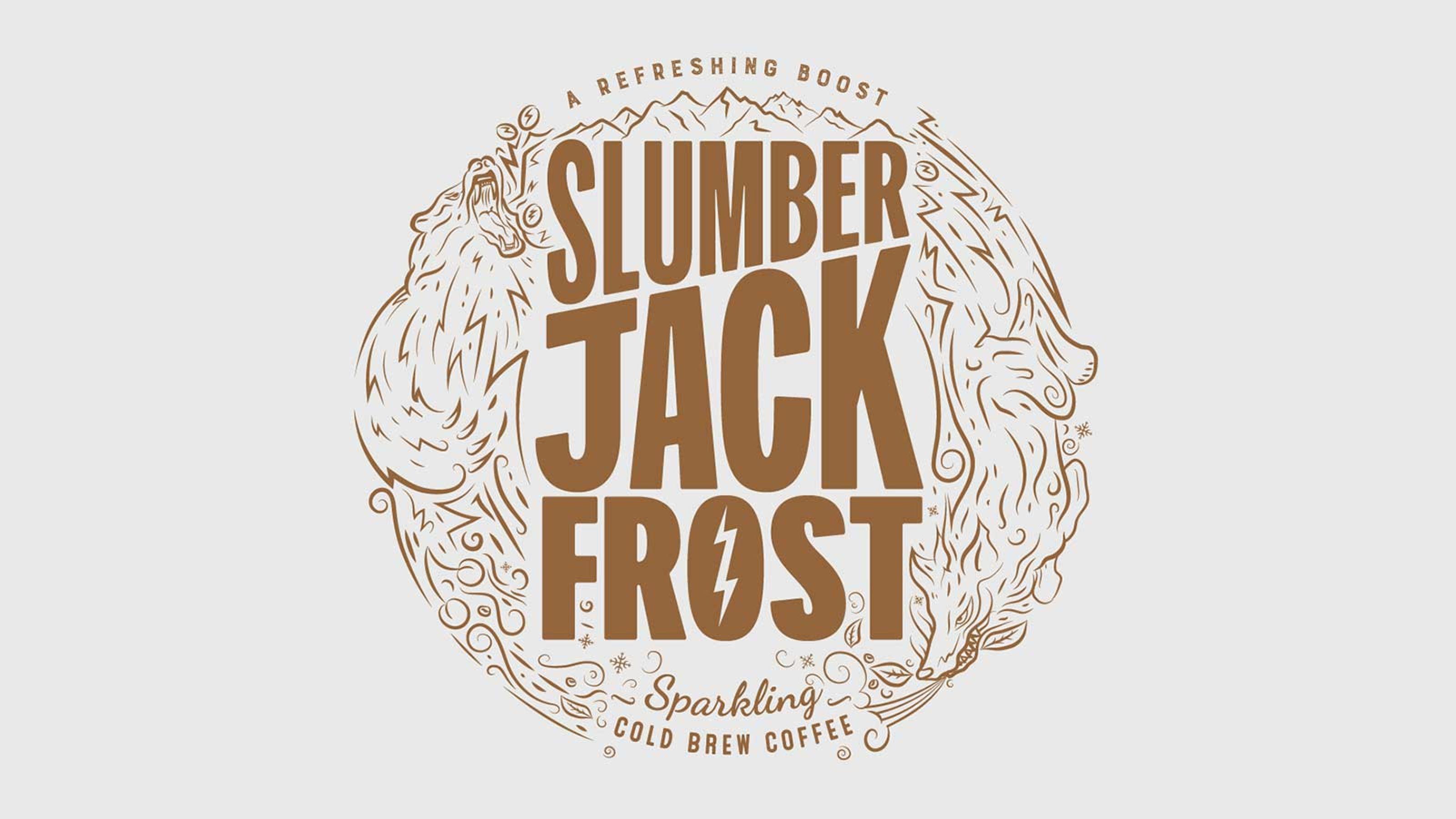 Slumberjack Frost Illustration