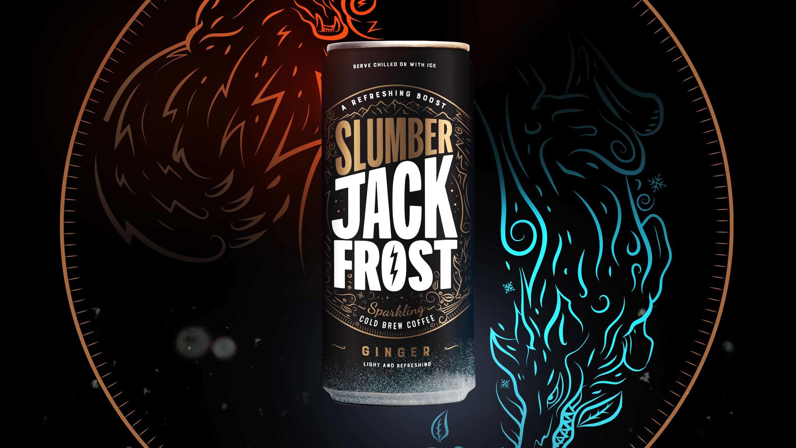 Slumberjack cold brew