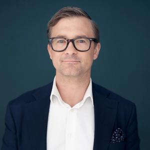 Tom André Aas, Nordvik