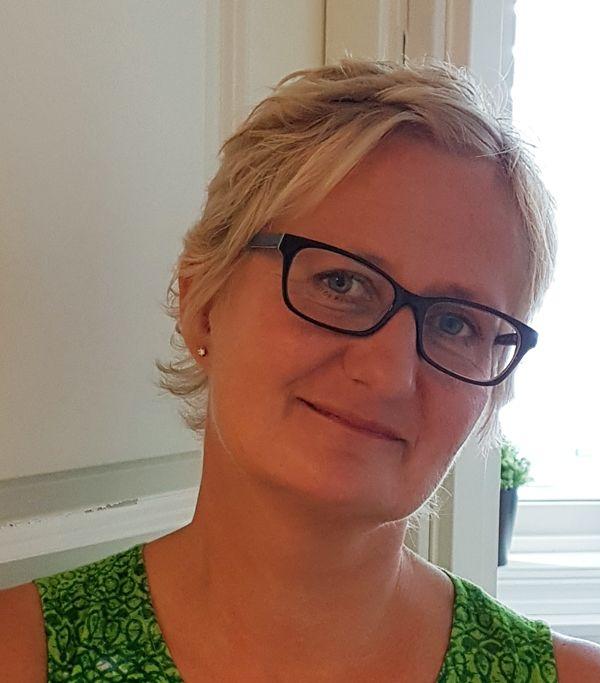 Kirsti Andrine Brevik Næss hos Solid Entreprenør