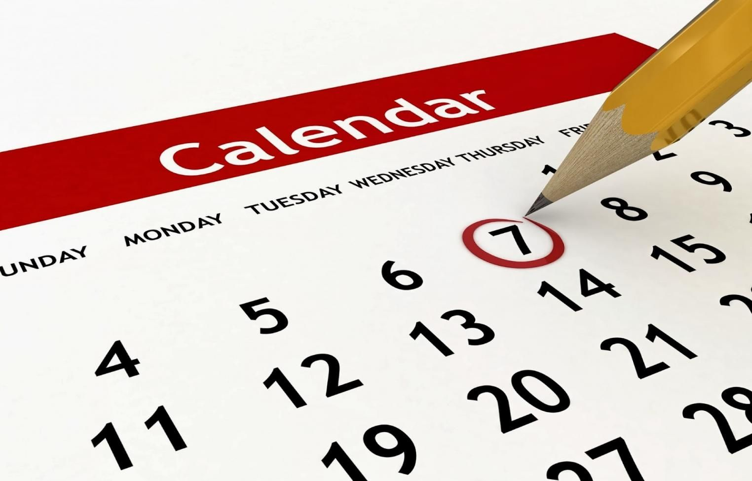 Innovation Habit #1: Put It On the Calendar