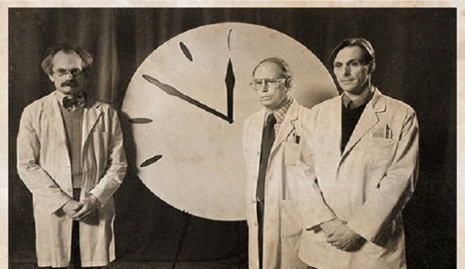 The Innovation Doomsday Clock