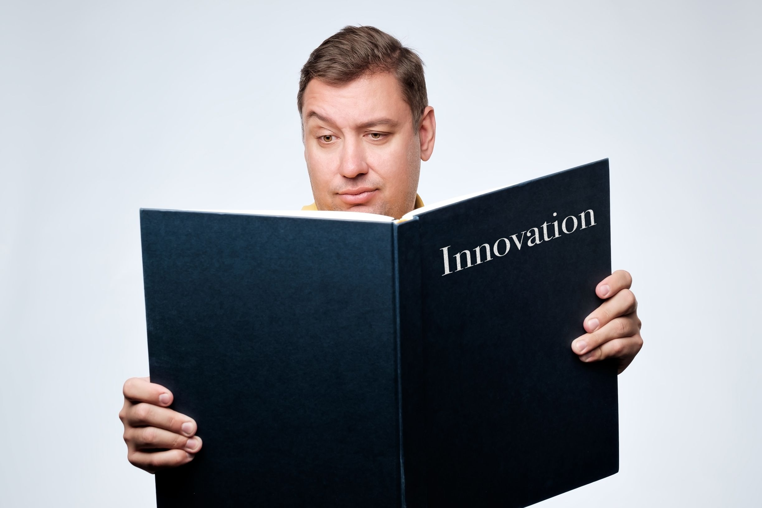 A Beginner's Guide to Innovation