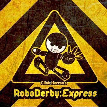 RoboDerby: Express (Okładka gry)