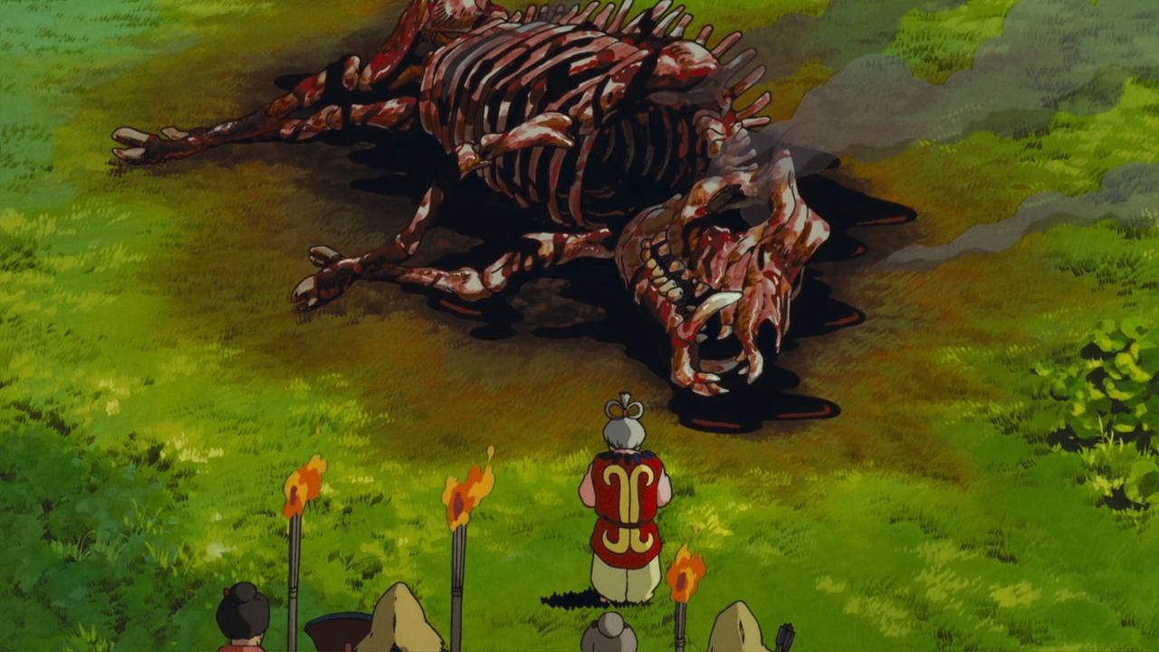 Księżniczka Mononoke, Hayao Miyazaki
