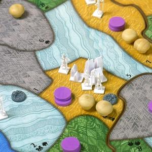 Elementy gry (Spirit Island)