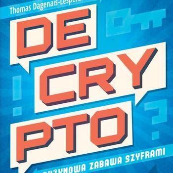 Decrypto (Okładka gry)