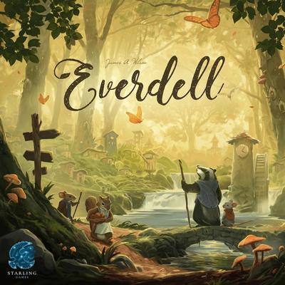 Everdell (Okładka gry)