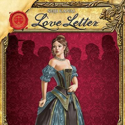 List Miłosny (Okładka gry)
