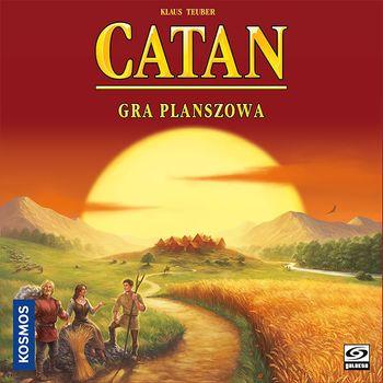 Catan (Okładka gry)
