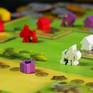 Elementy gry (Little Town)