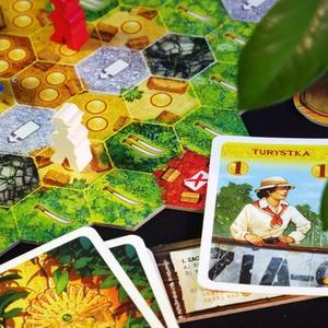 Elementy gry (Wyprawa do El Dorado)