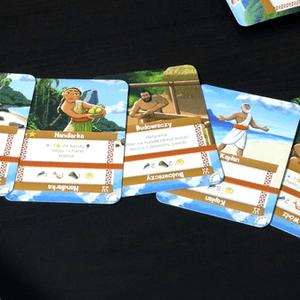 Karty (Samotna Wyspa)