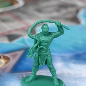 Figurka tytana (Cyklady: Tytani)