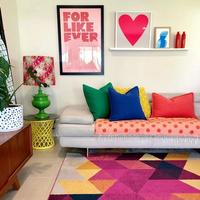 Creative colour inspiration brought to y...