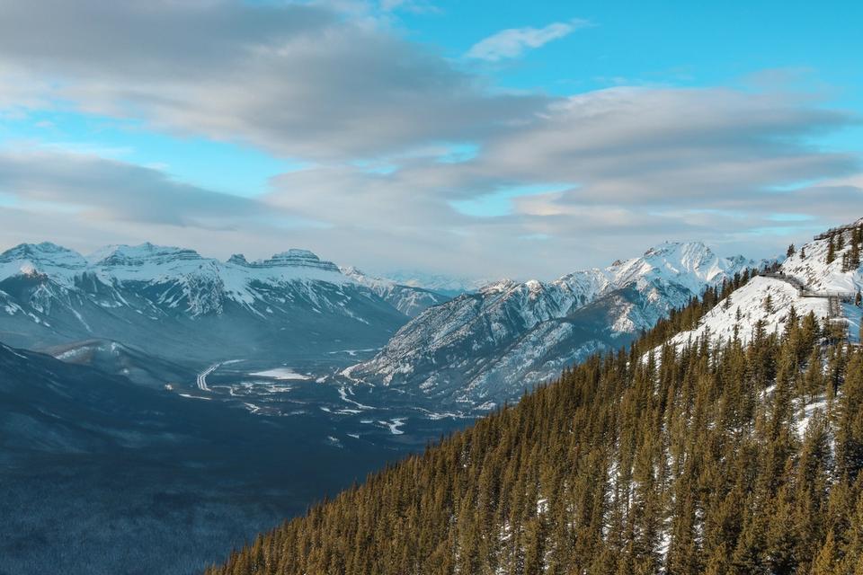 Latest Banff Blog