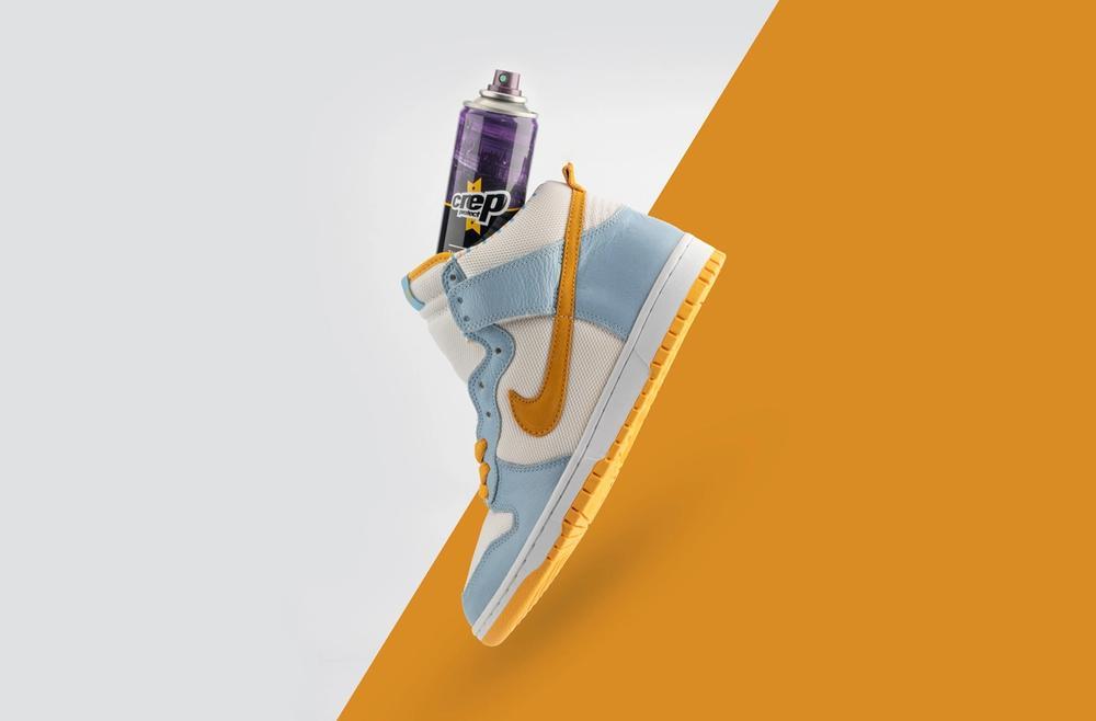 Jordan + Spray