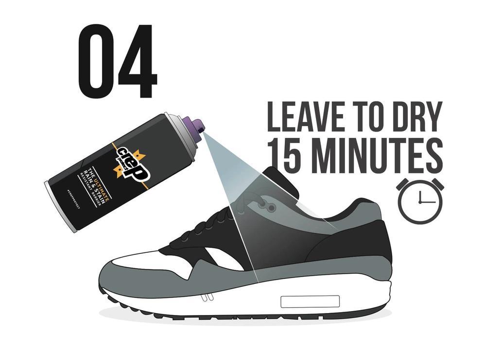 Spray - Instruction 4