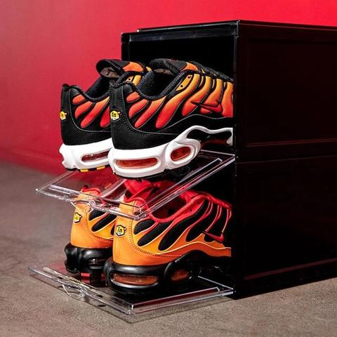 Our Crates are built to handle the heat!... #CrepProtect #CrepProtectAU