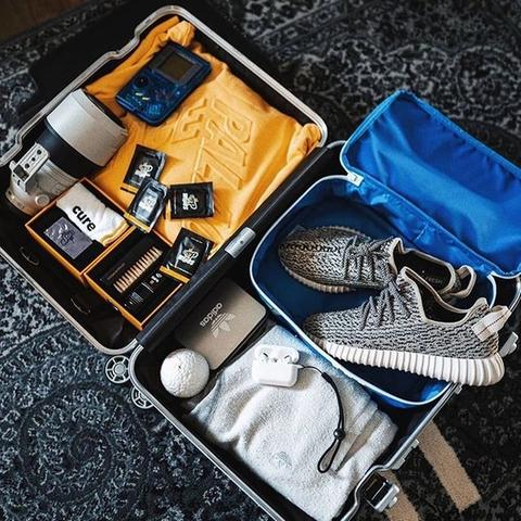 Sneaker photographers across the globe k... #CrepProtect #CrepProtectAU