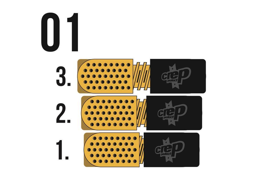 Pill - Instruction 1