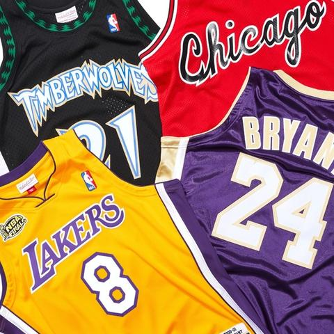 All Jerseys