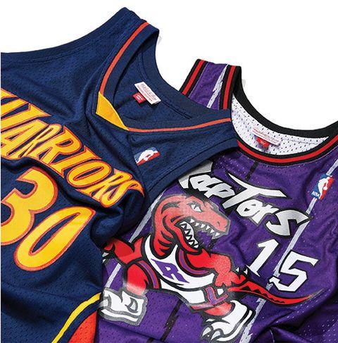 NBA Teamwear