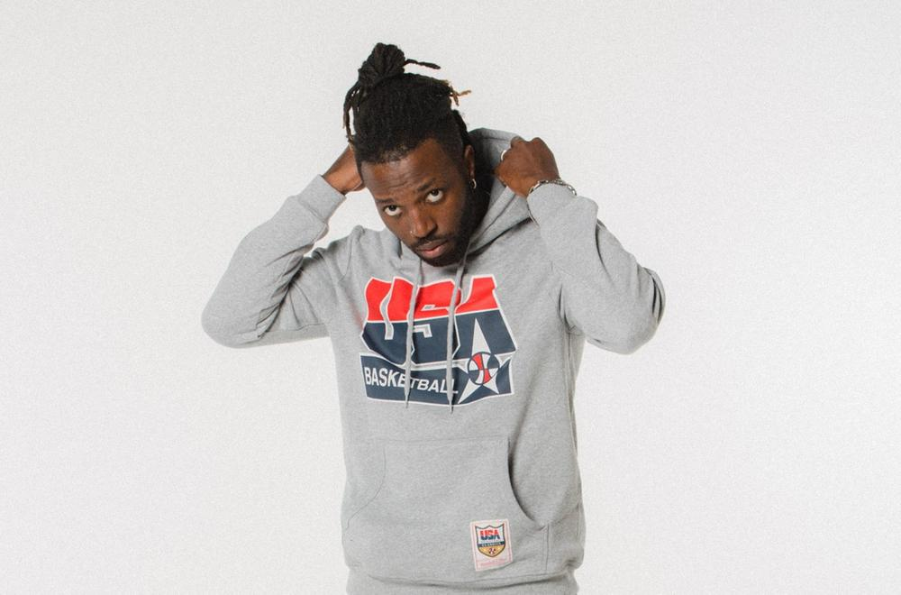 Team USA Story - USA Basketball Hoodie