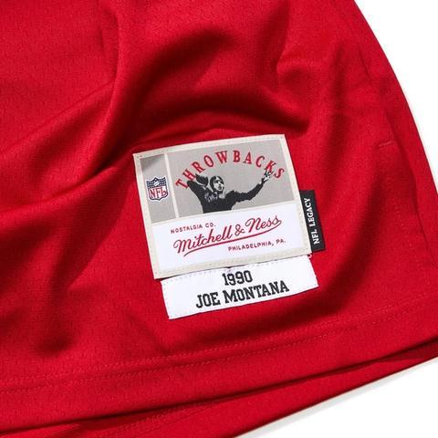 NFL Teamwear - Montana Jersey