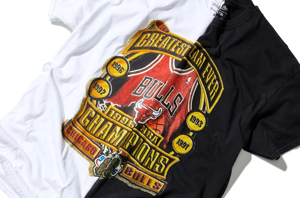 Greatest Team Ever - Chicago Bulls Champions Tee