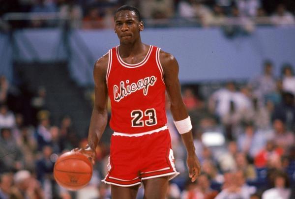 Michael Jordan's 1997-98 Season