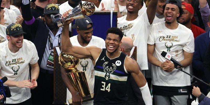 Road to the 2021 NBA Finals: How the Milwaukee Bucks Won