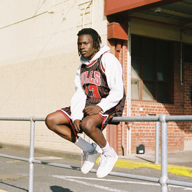 All New Michael Jordan Authentics