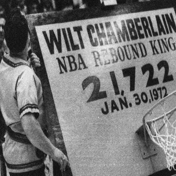 Wilt Chamberlains 100-Point Game