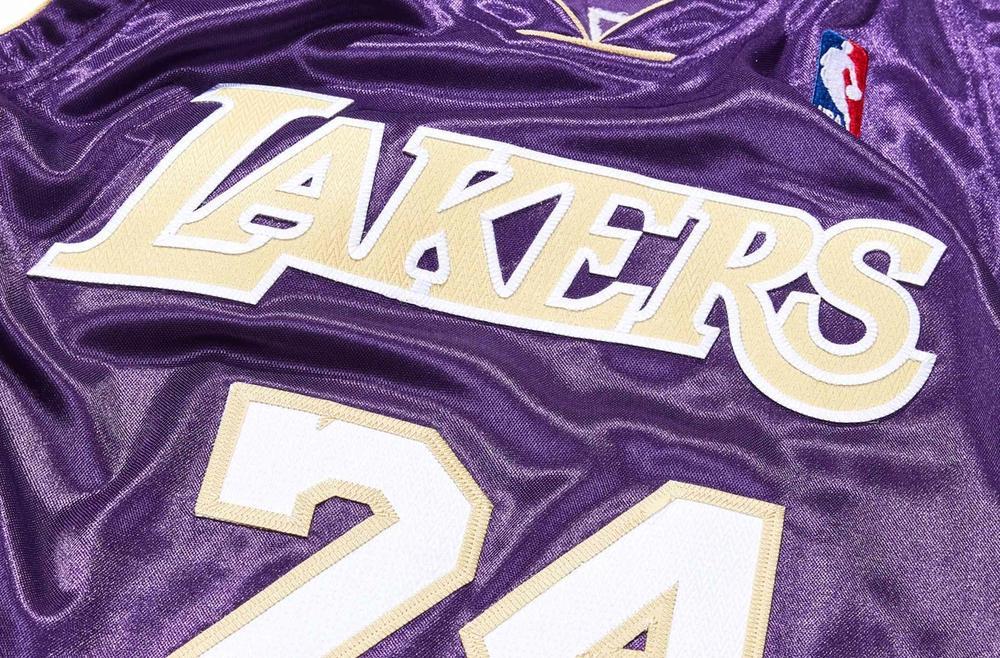 Kobe Lakers Jersey