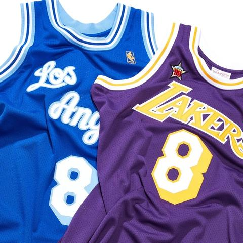 Authentic NBA Jerseys