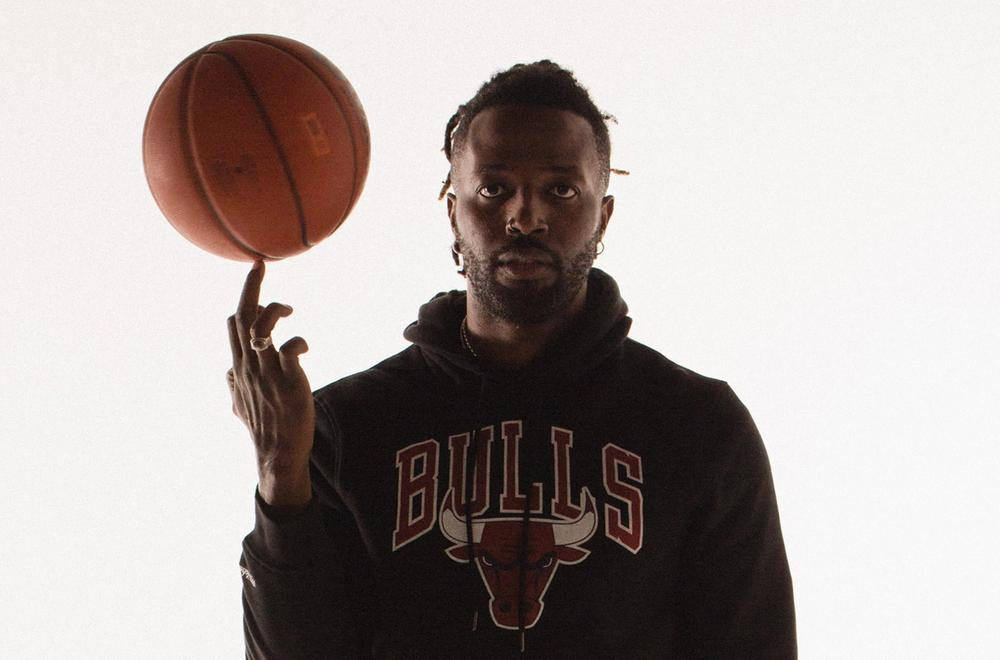 Arch Story - Chicago Bulls Hoodie