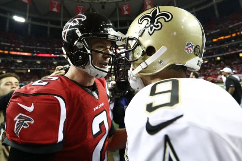Top 5 Biggest NFL Rivalries of All Time