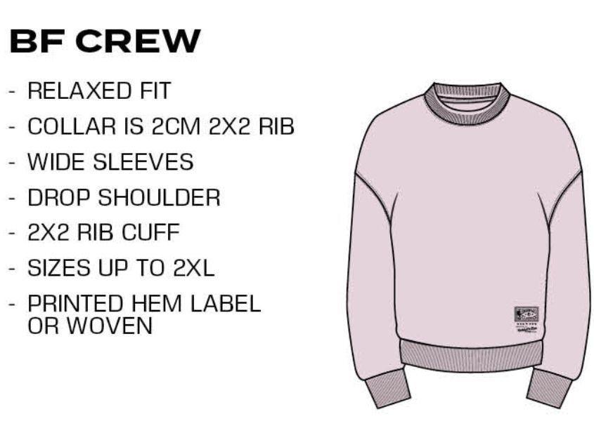 BF Crew