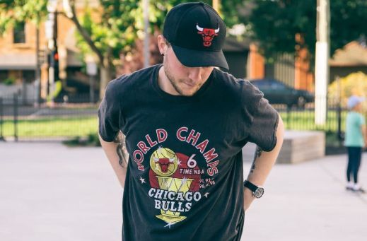 Style your Bulls Tees