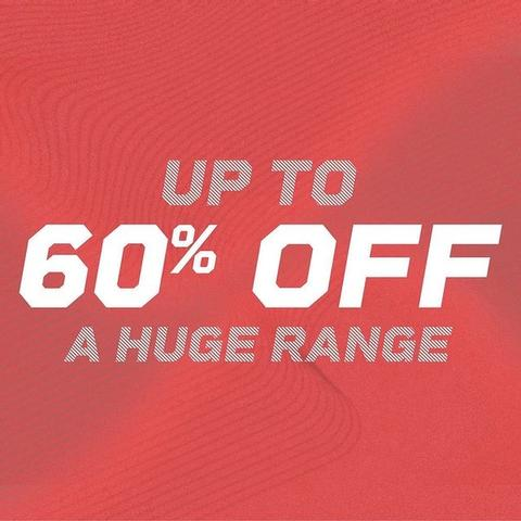 End Of Summer Sale // 30% to 60% off a H...